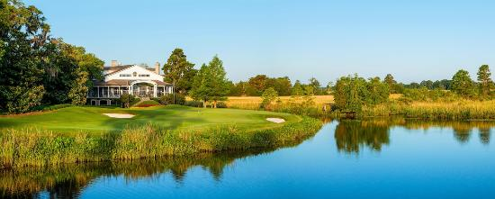 True Blue Golf Resort: Caledonia Golf Course