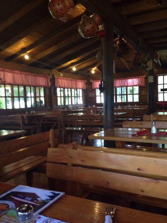 Cabana de Don Robert Tecpan Chimaltenango