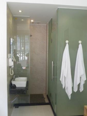 Wada Hostel (Yangshuo): Wada Hostel Yangshou - 5th floor room