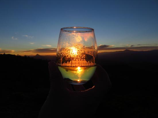 """Bravo Outings: """"Wine with a view"""""""