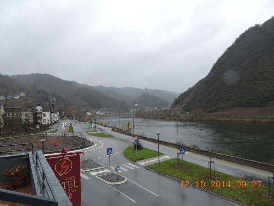 Hotel-Restaurant Stumbergers : Room view