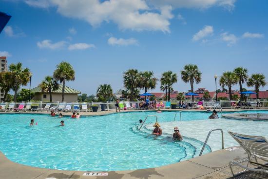 Barefoot Yacht Club Resort Myrtle Beach Reviews