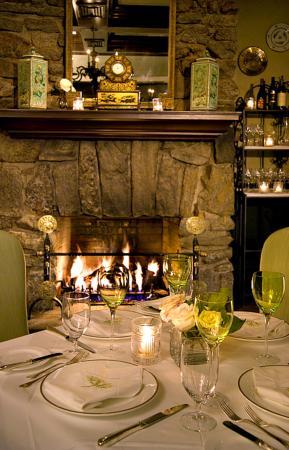 Bernards Inn: The Great Room