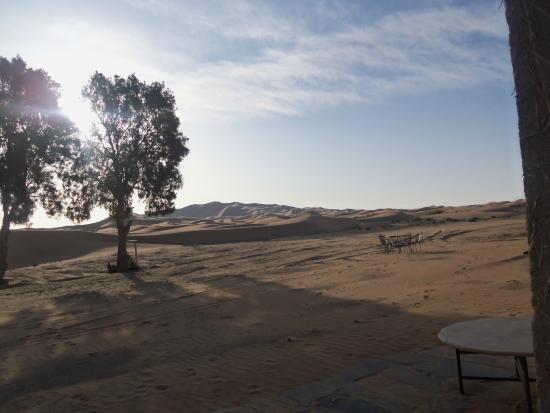 Erfoud, Marrocos: Desierto