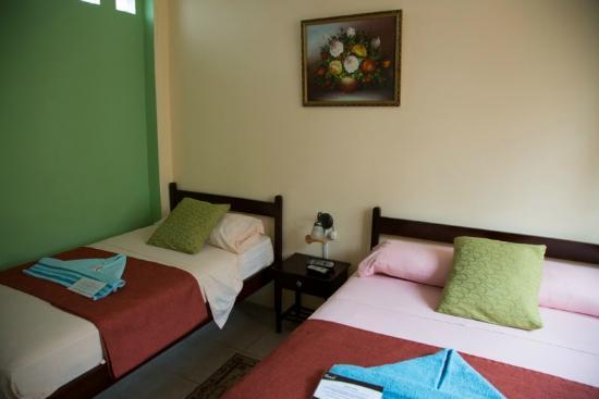 Hotel Los Cactus : 2