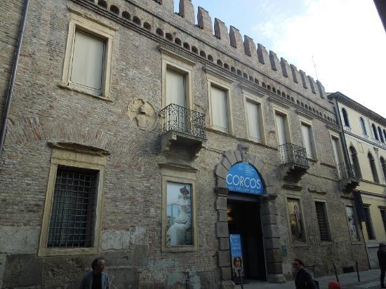 Fondazione Bano - Palazzo Zabarella