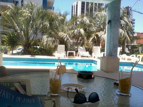 Jamaica Hotel 사진