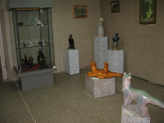 Yurino Museum of Fine Arts