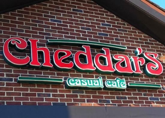 Cheddar S Scratch Kitchen Lexington Ky