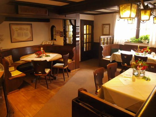 landgasthof rummler bad mergentheim restaurant reviews. Black Bedroom Furniture Sets. Home Design Ideas
