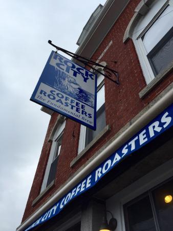 Rock City Coffee Roasters