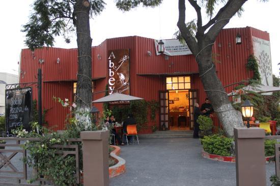 Crowne Plaza Mexico City North-Tlalnepantla : Abbey Road Cafe