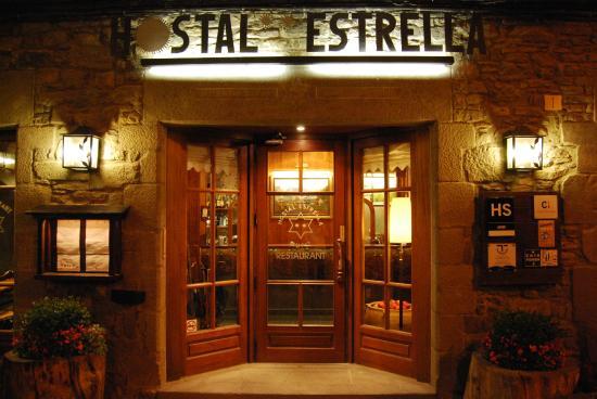 Hostal Estrella