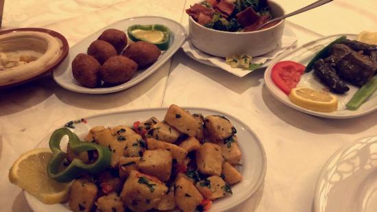 Karam Beirut: 👌 very yummy