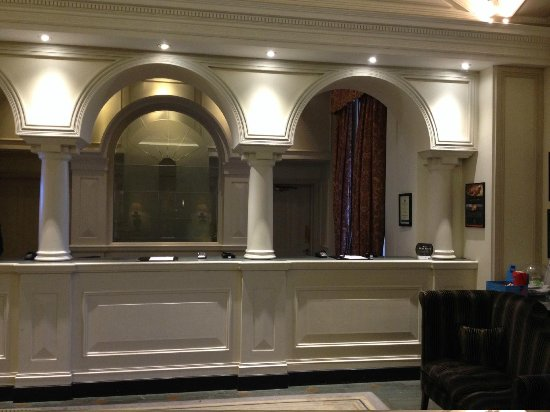 reception picture of macdonald bath spa hotel bath tripadvisor rh tripadvisor co uk