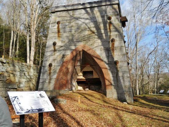 Mine Hill Preserve