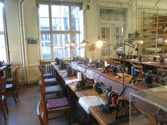 Museum Wäeschefabrik