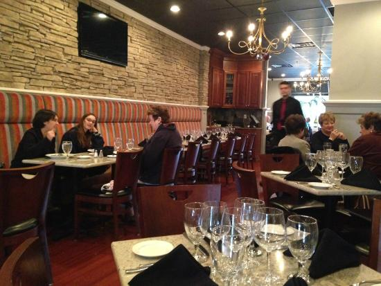 Bistro Seven Three New Providence Restaurant Reviews