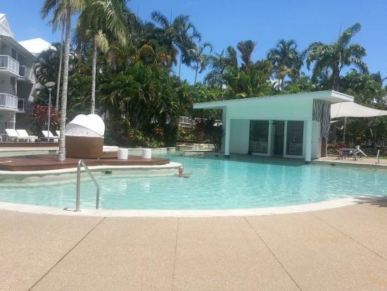 Qt Port Douglas Garden Villa