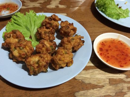 Tukta Thai Food: Nonames