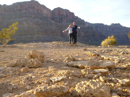 All Las Vegas Tours Inc.: Oh the peace and the beauty