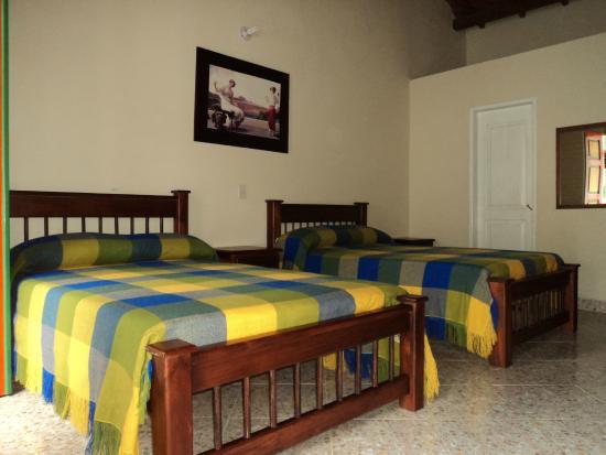 Hotel El Bohio Jerico
