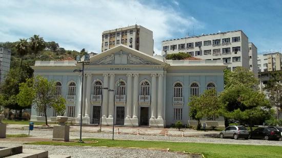Biblioteca Publica de Niteroi