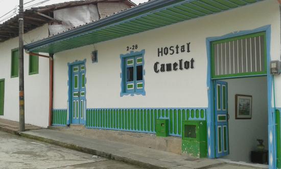 Hostel Camelot