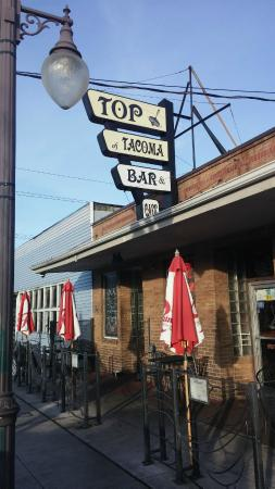 Top of Tacoma Bar and Cafe