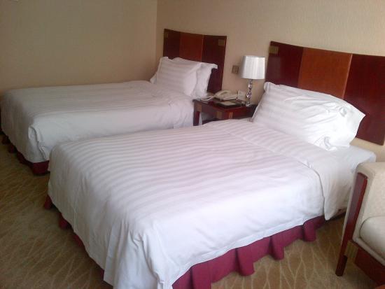 Tianyu Gloria Grand Hotel Xian: Bedroom 2