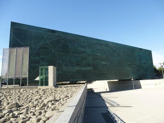 Muzeum Pamięci i Praw Człowieka
