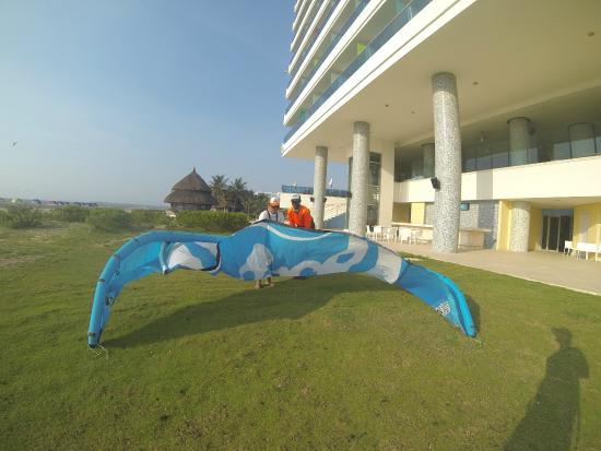 Cartagena Kitesurf School
