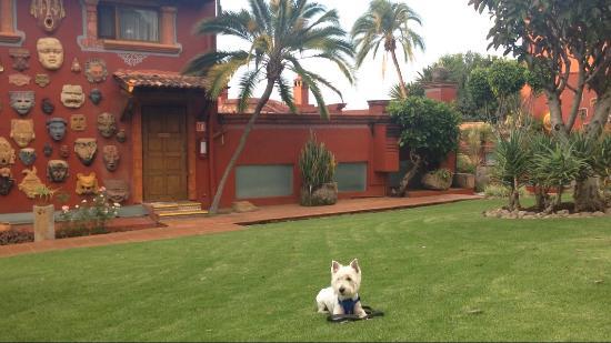 Villa San Jose Hotel & Suites: La pasamos genial