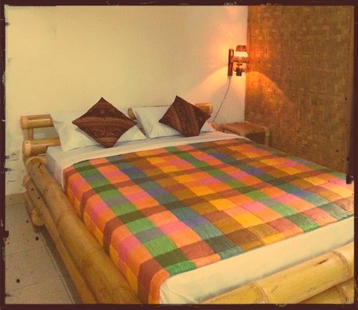 Khrisna Homestay: New and comfortable beds