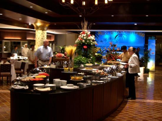 Patong Beach Hotel Reviews