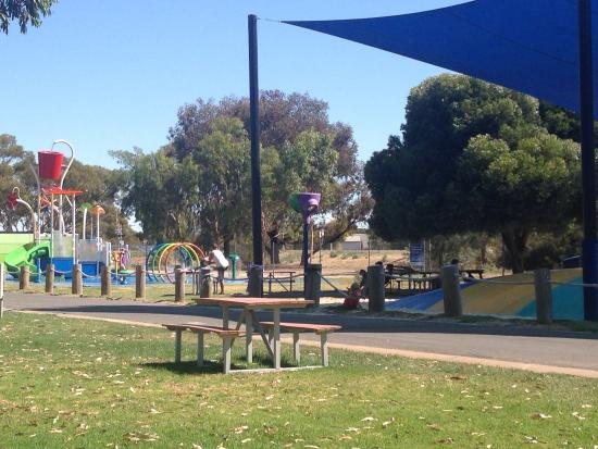 BIG4 Swan Hill: Fun in the Sun
