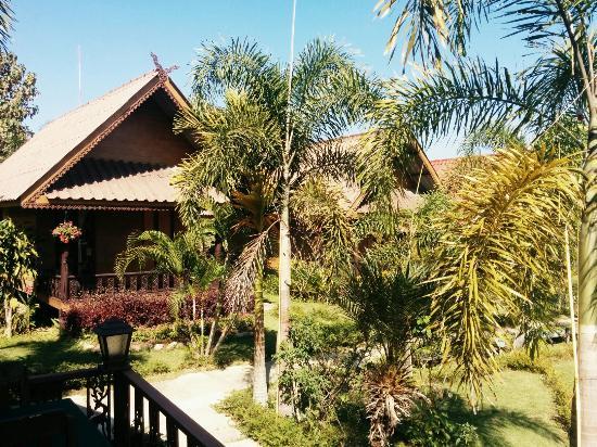 Pai Reaunthai Village: Bungalows