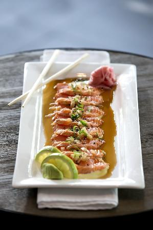 Koi : New Style Sashimi
