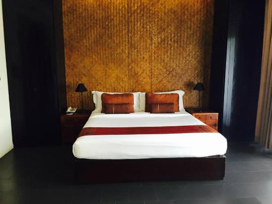 GUTI Resort by AKA: bedroom