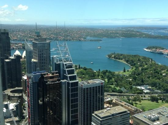 water view restaurants sydney harbour - photo#36