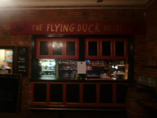 Flying Duck Hotel