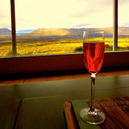 EOLO - Patagonia's Spirit - Relais & Chateaux: Stunning Views @EOLO