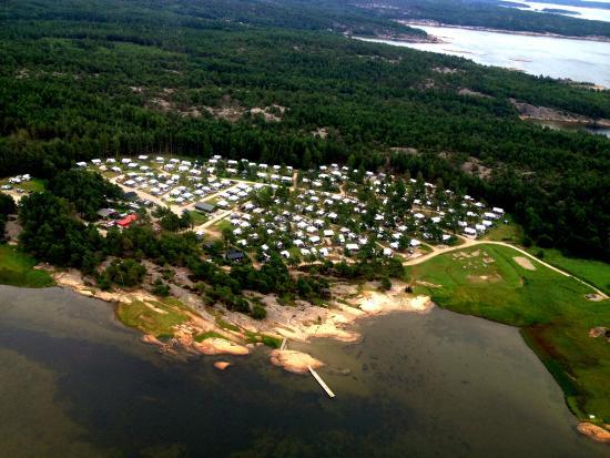 campingplasser i fredrikstad