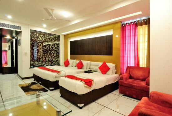 hotel le benz new delhi hotel reviews photos rate comparison rh tripadvisor in