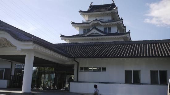 Kokumin Shukusha Yuasajyo