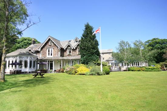 Photo of The Wordsworth Hotel Grasmere
