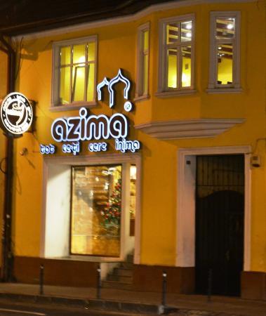 Azima