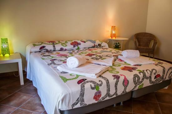 Le Coccole Bed and Breakfast