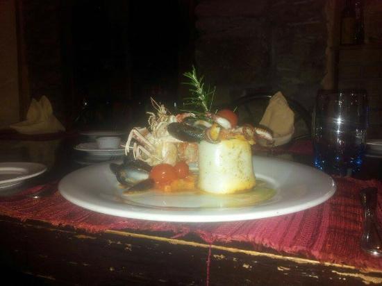 Emiliano's: seafood