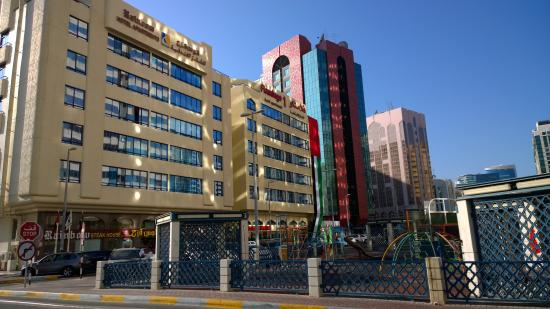 Flamingo Hotel Apartments